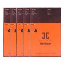 韩国JAYJUN 水光面膜三部曲 紧致滋润美白保湿补水黑面膜(10片*5盒)