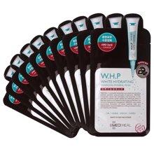 美迪惠尔(可莱丝)W.H.P 美白保湿竹炭面膜 25ml*10片