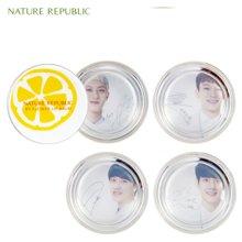 Nature Republic纳益其尔(自然护肤乐园)花漾润彩唇膏 03号 蜂蜜柠檬 5g