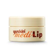 yuskin唇膏悠斯晶修护唇膏8.5g日本护唇膏补水保湿防干裂滋润唇膜