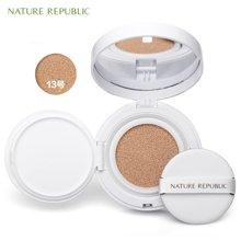 Nature Republic纳益其尔(自然护肤乐园)自然裸妆气垫栖栖霜 13号 10g