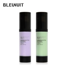 BLEUNUIT深蓝彩妆 专柜同款正品水润活肤修颜隔离霜乳