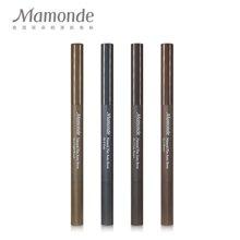 梦妆 造型自动眉笔 不易晕染自然上妆 柔和服帖 防水防汗