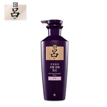 紫吕 滋养韧发密集莹韧护发乳 - 清爽型 400ML