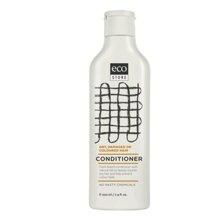 【新西兰】Ecostore宜可诚 无硅油护发素220ml 干燥染烫型