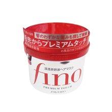 日本SHISEIDO资生堂Fino渗透护发膜(230g)