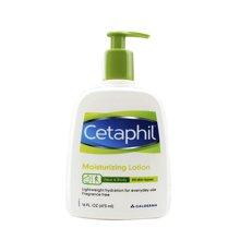 加拿大cetaphil 丝塔芙保湿润肤乳473ml 滋润乳液  大瓶装 全身可用