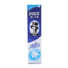 黑人超白牙膏  HN2(190g)
