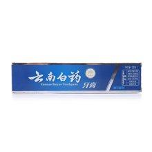 云南白药牙膏(留兰香型)(120g)
