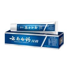 云南白药牙膏(留兰香型)NC2(180g)