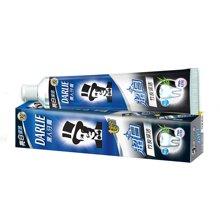 黑人超白竹炭深洁牙膏YC1 HN2(190g)