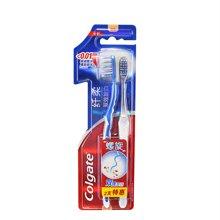 高露洁纤柔双效旋白牙刷(2)
