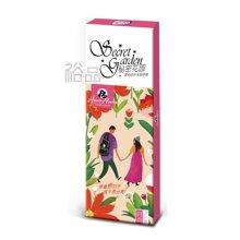 包邮正品Roomfun美国房趣创意3只装粉色系列时尚情趣超薄延迟安全套避孕套