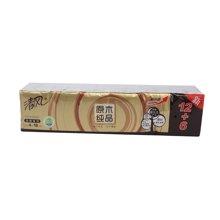 清风原木纯品金装4层18包手帕纸(18包)