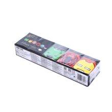清风漫威卡通10包纸手帕(8张/10包 210mm*210mm)