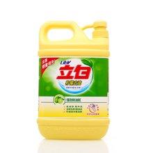 立白清新柠檬洗洁精(1500g)