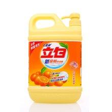 立白新金桔洗洁精(1500g)