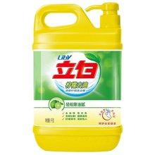 ¥立白清新柠檬洗洁精(1kg)