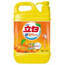 $立白新金桔洗洁精(1.29kg)