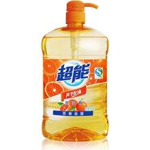 $超能西柚祛腥洗洁精(1.5kg)