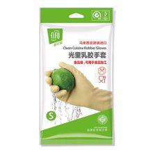 菲尔芙光里乳胶手套(小号)HN1(小)