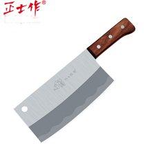 正士作 金门菜刀厨房刀具斩切刀切菜刀BH-420