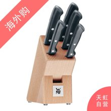 WMF福腾宝CLASSIC LINE刀系列(6件套)