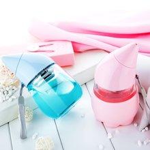 爱自由便携创意可爱泡茶杯 学生女耐热玻璃杯