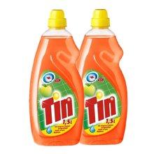【2瓶装】【德国】Rosch醋酸全能清洁剂1.5L