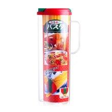 阡佰家 带把手密封加高储面罐 休闲食品储物罐 杂粮储物罐