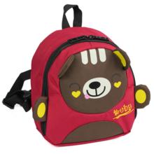 瑞士十字SWISSWIN 儿童小熊/蝴蝶/恐龙款双肩背包男女童幼儿园背包(SWK1001A)