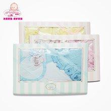 丑丑婴幼男女宝宝新生儿礼盒套装 满月礼盒