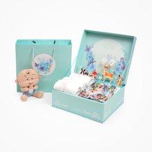 丑丑婴幼 新生儿用品礼盒装四季用品装男女宝宝用品礼盒婴儿礼盒