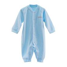 【Cottonshop棉店】小童套装宝宝家居服 3-6-9个月宝宝内衣纯棉婴儿连体衣新生儿爬爬服