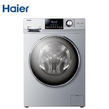Haier/海尔 XQG80-BDX14756U1智能变频滚筒洗衣机全自动家用8公斤