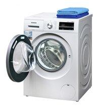 SIEMENS/西门子WD12G4R01W 洗烘一体 西门子洗衣机 烘干机