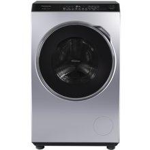 Panasonic 松下 阿尔法9kg全自动家用变频滚筒洗衣机XQG90-V9059