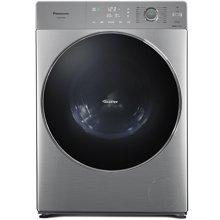 Panasonic 松下 9公斤带WIFi全自动变频滚筒洗衣机智能APP操作XQG90-S9355