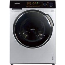Panasonic 松下 罗密欧10kg全自动超大容量家用滚筒洗衣机XQG100-E1235