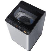 Panasonic/松下 松下洗衣机 乐思丽8kg全自动家用变频波轮洗衣机XQB80-X8235