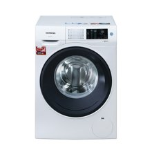 西门子(SIEMENS) WM12U4600W 9公斤 滚筒洗衣机(白色)