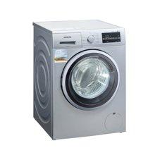 西门子(SIEMENS)XQG80-WD12G4681W洗衣机全自动滚筒家用8公斤烘干