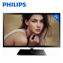 飞利浦(PHILIPS)24PFF2650/T3 24英寸全高清LED液晶平板电视机