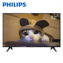 飞利浦(PHILIPS)32PHF3282/T3 32英寸新品高清LED液晶平板电视