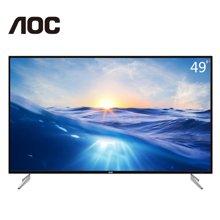 AOC LE49U7860 49英寸 4K高清安卓网络智能液晶平板电视机