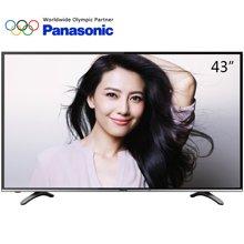 Panasonic/松下 TH-43D400C 43英寸高清平板液晶电视2016年新款