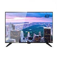 飞利浦(PHILIPS)43PFF3011/T3 43英寸全高清硬屏 LED液晶电视机