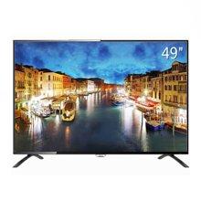 飞利浦(PHILIPS)49PUF6261/T3 49英4K八核高清网络智能平板液晶电视机