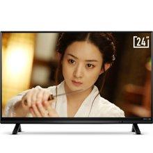 酷开(coocaa)K24 24英寸高清网络智能平板液晶电视机  全国联保