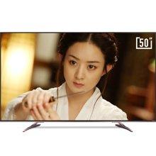酷开(coocaa)50K2 50英寸全高清网络智能平板液晶电视机  全国联保